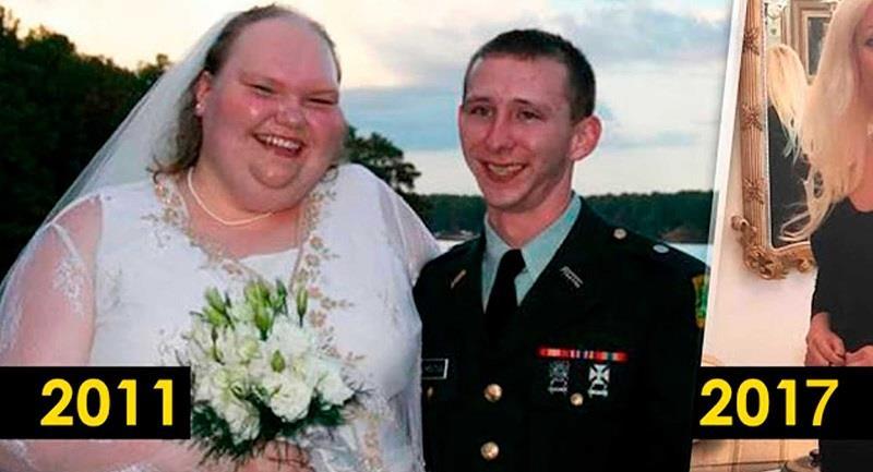 The Bride Idea She Looks 53