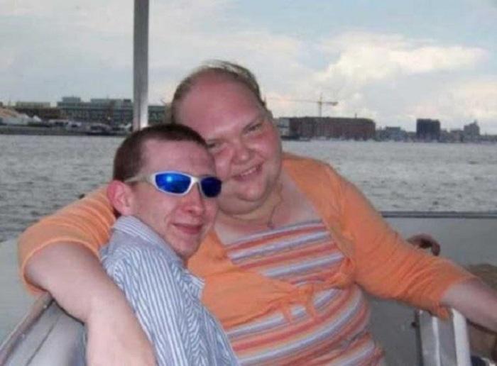 The Ugliest Couple In The World | www.pixshark.com ...