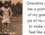 20 Times People Realised Their Grandparents Were Cooler Than Them (20 Pics)