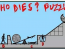 Find Out Who Dies And Solve The Puzzle (VIDEO)